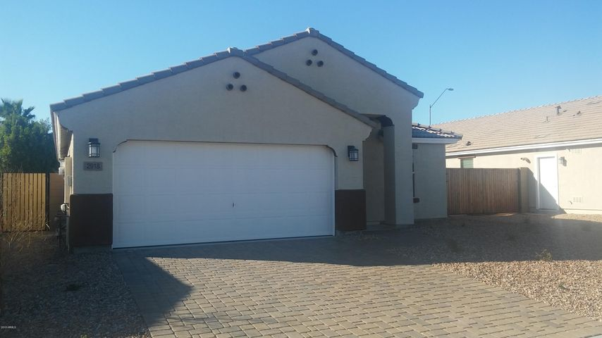 2918 S 162nd Drive, Goodyear, AZ 85338