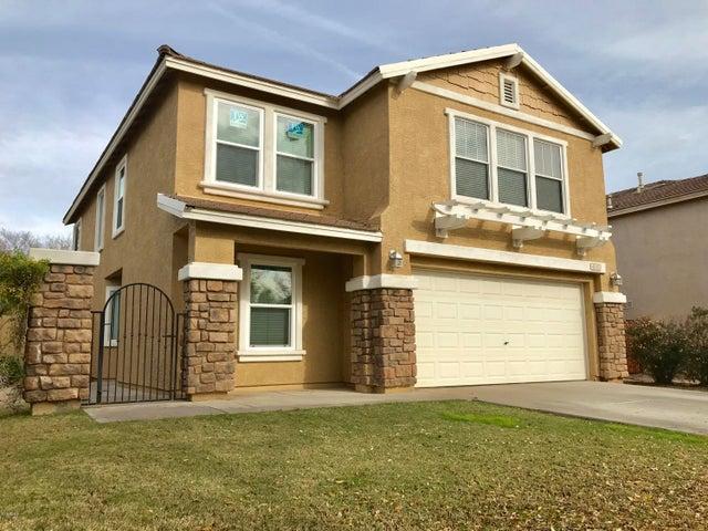 4048 E GAIL Court, Gilbert, AZ 85296
