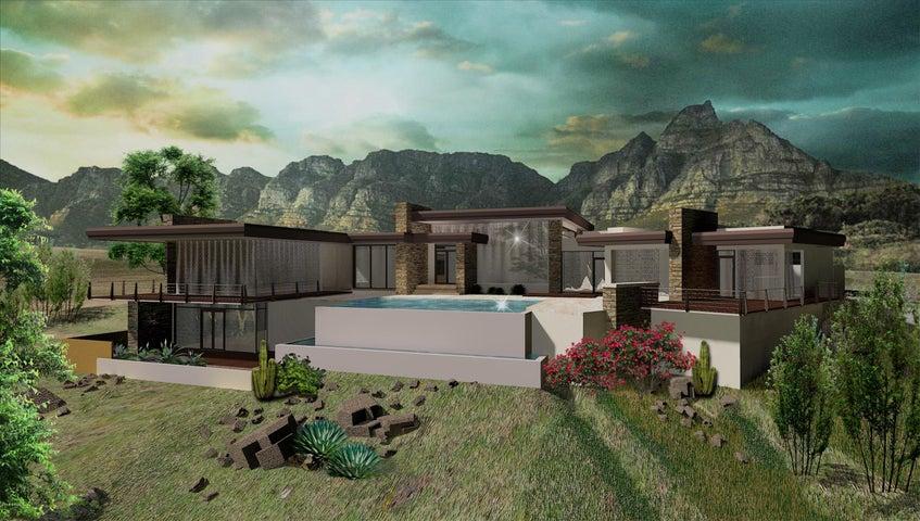 6024 N 42ND Street, Paradise Valley, AZ 85253