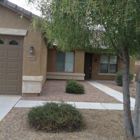 45653 W MEADOWS Lane, Maricopa, AZ 85139