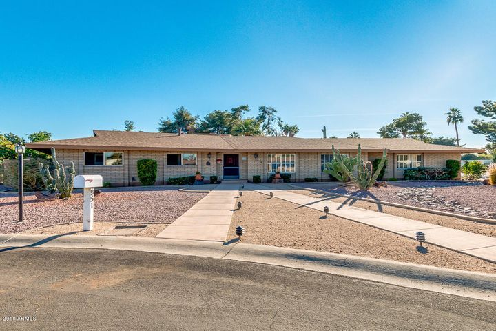 951 E TORNASOL Circle, Litchfield Park, AZ 85340