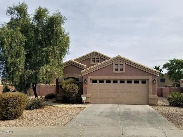 14713 N 130TH Avenue, El Mirage, AZ 85335