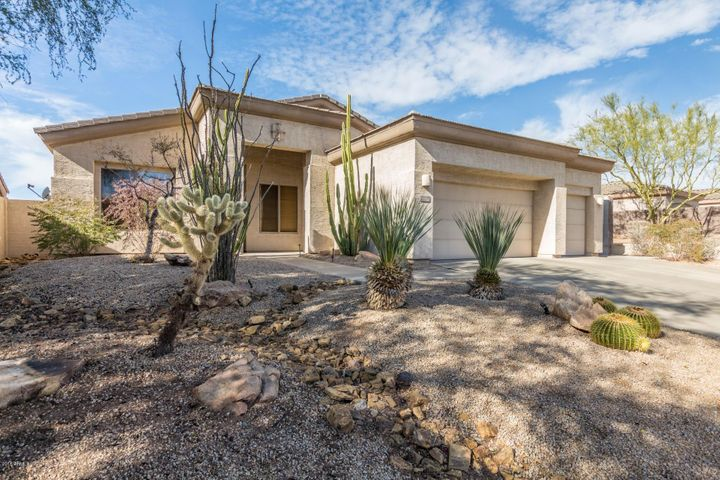 22270 N 76TH Place, Scottsdale, AZ 85255