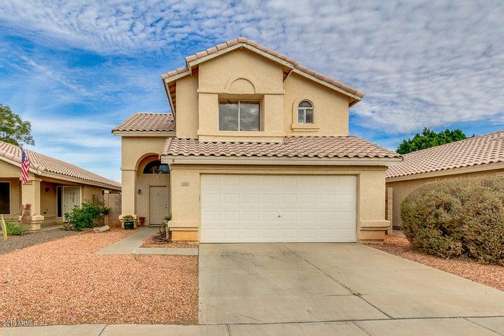 5008 W WIKIEUP Lane, Glendale, AZ 85308