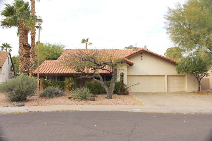 8712 E VIA TAZ NORTE, Scottsdale, AZ 85258