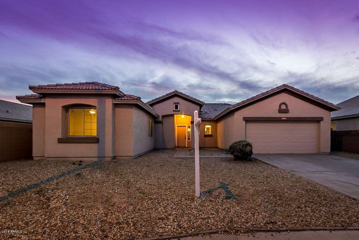11608 N 86TH Lane, Peoria, AZ 85345