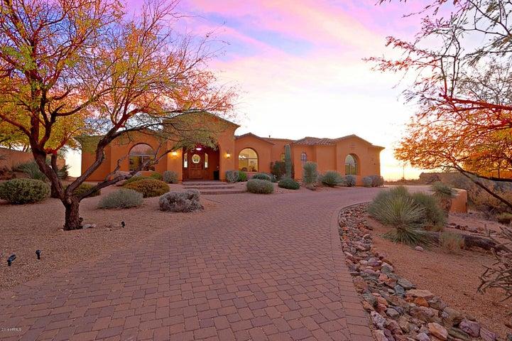 36422 N RED HAWK Lane, Scottsdale, AZ 85262