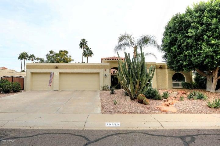 10856 E PALOMINO Road, Scottsdale, AZ 85259
