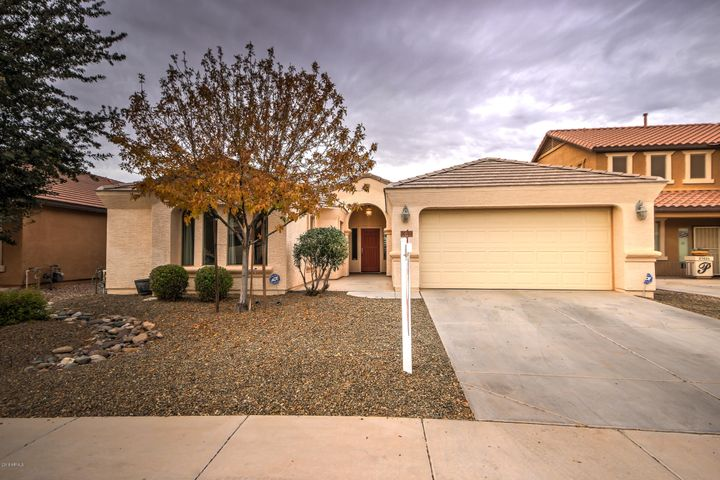20810 N MADELINE Street, Maricopa, AZ 85138