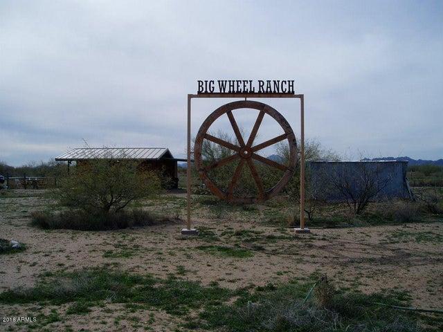 8400 N THUNDERBIRD Road, Maricopa, AZ 85139