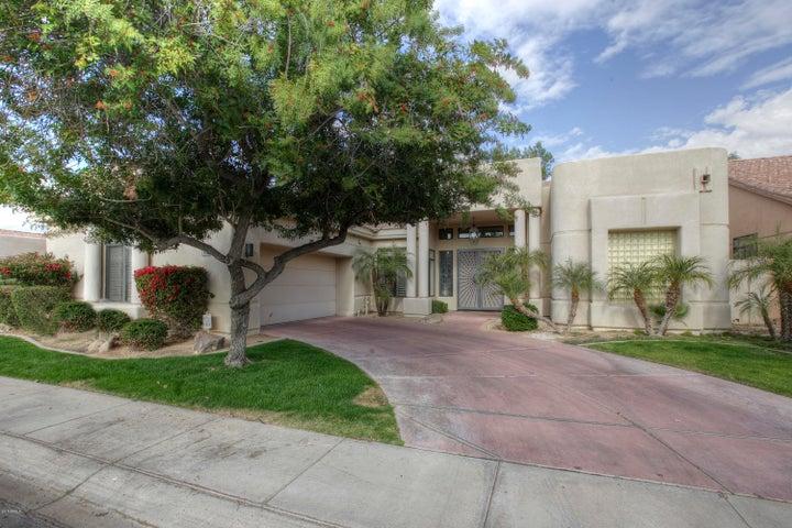 8244 E JENAN Drive, Scottsdale, AZ 85260