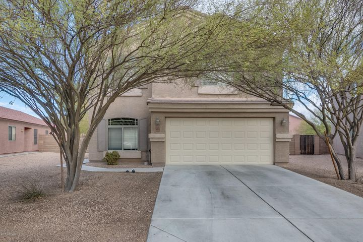 43826 W WILD HORSE Trail, Maricopa, AZ 85138