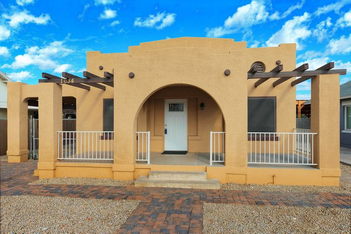1634 W Polk Street, Phoenix, AZ 85007