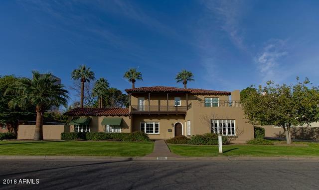 2032 N ALVARADO Road, Phoenix, AZ 85004