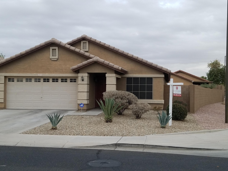 25752 W WINSLOW Avenue, Buckeye, AZ 85326