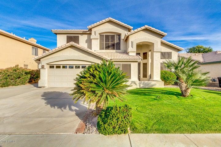 2144 W MEGAN Street, Chandler, AZ 85224