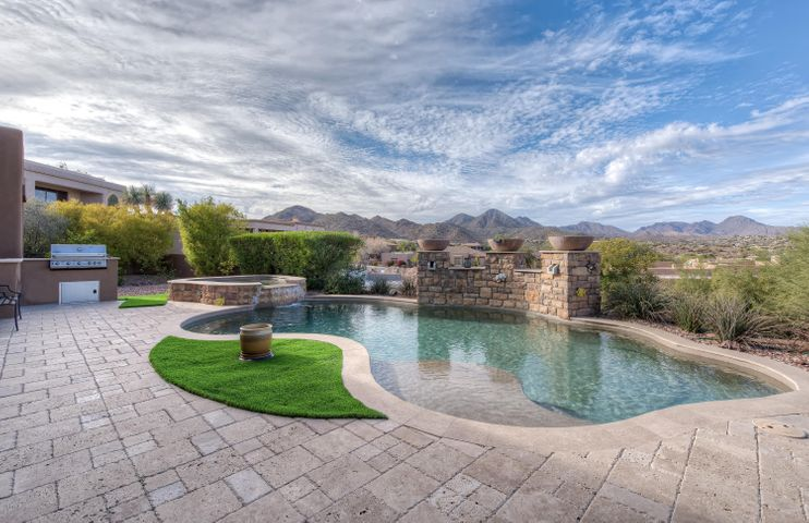 15716 E JACKRABBIT Lane, Fountain Hills, AZ 85268