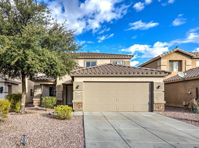 11600 W LONGLEY Lane, Youngtown, AZ 85363