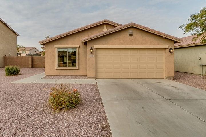 7468 S SKYLARK Lane, Buckeye, AZ 85326