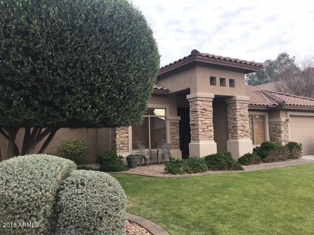 2314 W OLIVE Way, Chandler, AZ 85248