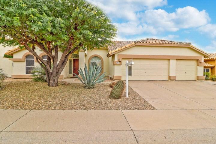 29645 N 45TH Street, Cave Creek, AZ 85331