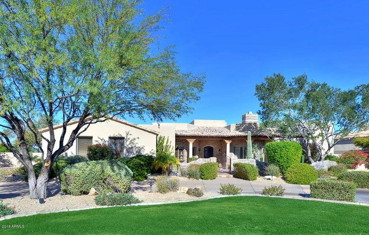 12876 E SORREL Lane, Scottsdale, AZ 85259