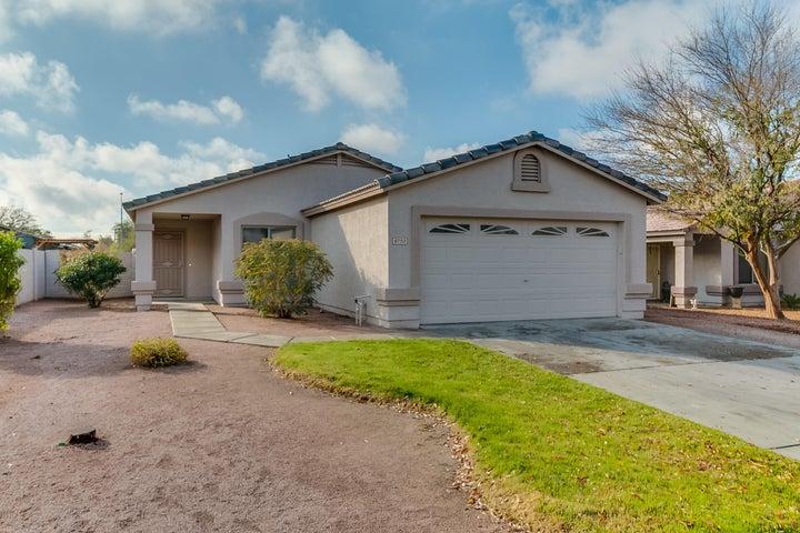 8753 W MANZANITA Drive, Peoria, AZ 85345