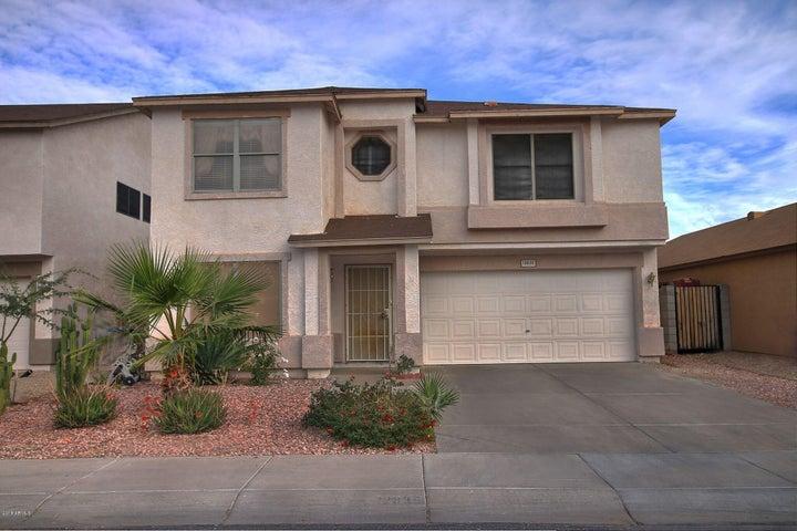 12835 N TONYA Street, El Mirage, AZ 85335