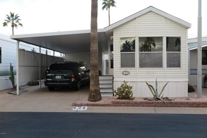 3710 S Goldfield Road, 628, Apache Junction, AZ 85119