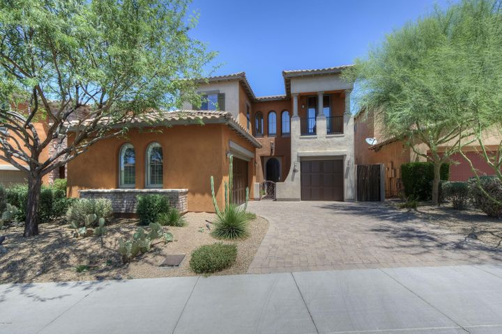 10066 E SOUTH BEND Drive, Scottsdale, AZ 85255