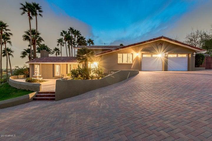 6020 N 43RD Street, Paradise Valley, AZ 85253