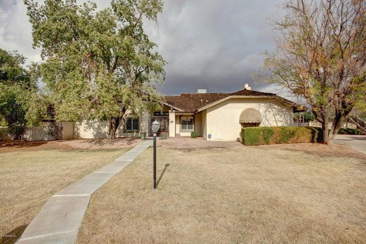 17020 N 58TH Way, Scottsdale, AZ 85254