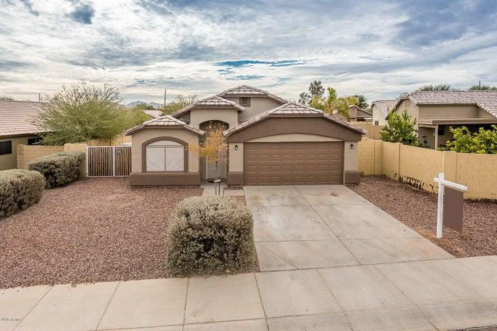 15209 W POLK Street, Goodyear, AZ 85338