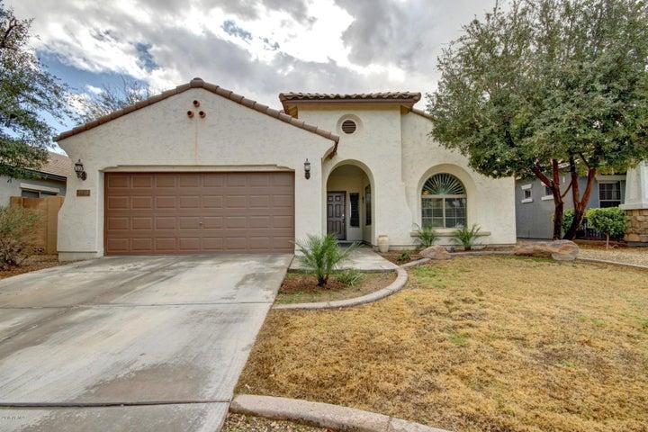 5839 W DESERT Drive, Laveen, AZ 85339