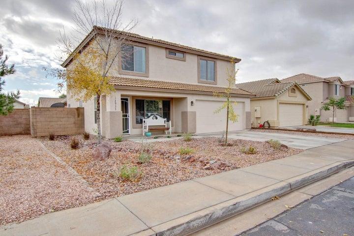 12933 W WILLOW Avenue, El Mirage, AZ 85335