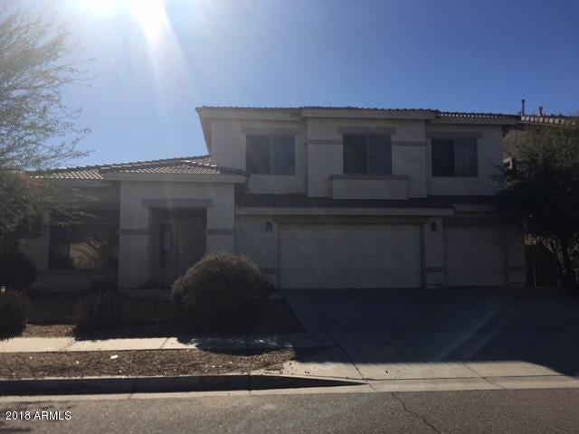 5111 W LA SALLE Street, Laveen, AZ 85339