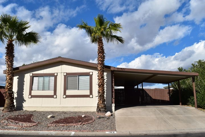 8601 N 103RD Avenue, 162, Peoria, AZ 85345