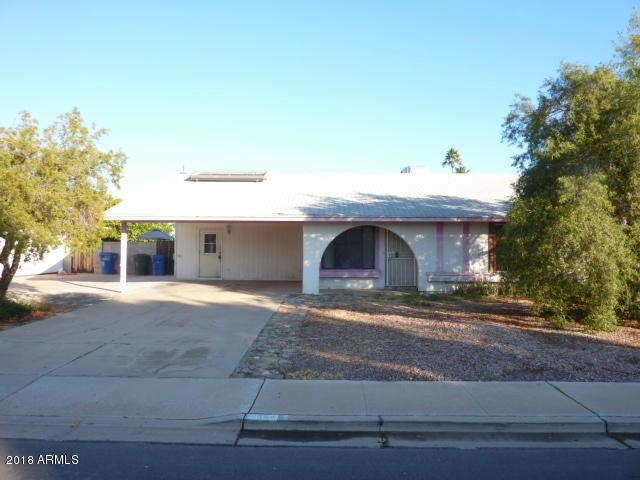 2054 W PAMPA Avenue, Mesa, AZ 85202