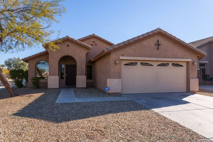 2709 S 155TH Lane, Goodyear, AZ 85338