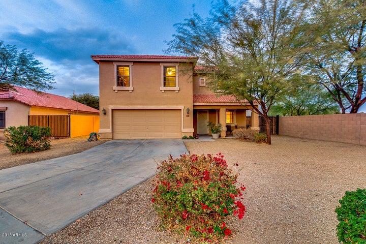 2226 E HAFLINGER Way, San Tan Valley, AZ 85140