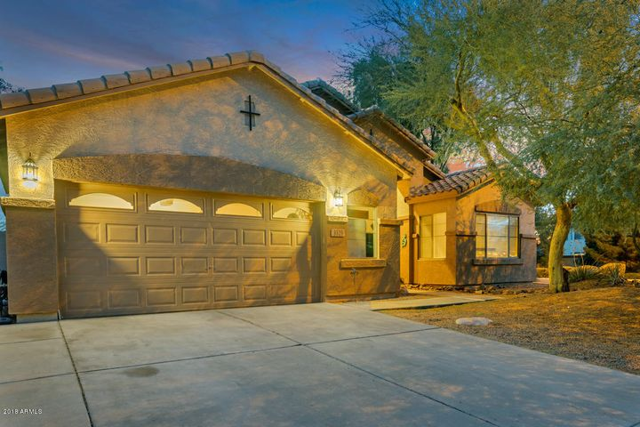 3525 E CALEB Way, Gilbert, AZ 85234