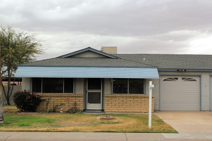 10210 N 97TH Drive, A, Peoria, AZ 85345