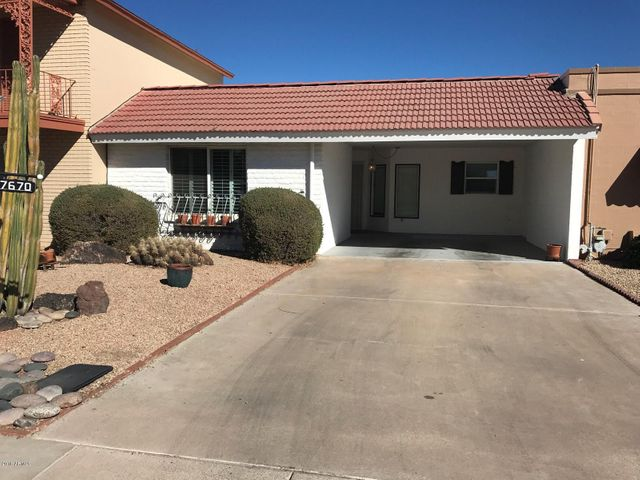 7670 E BONITA Drive, Scottsdale, AZ 85250