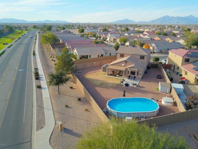 45451 W SKY Lane, Maricopa, AZ 85139