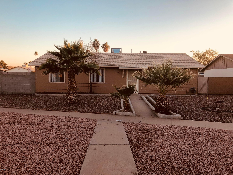 14030 N 48TH Avenue, Glendale, AZ 85306