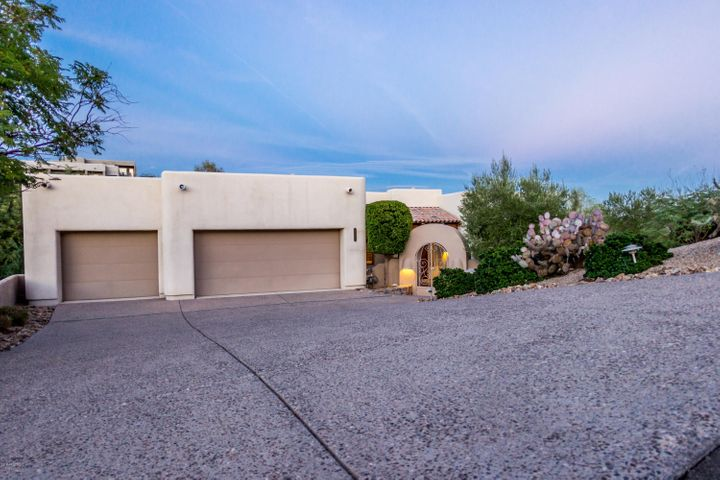 15510 E TELEGRAPH Drive, Fountain Hills, AZ 85268