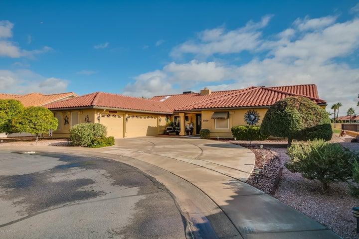 2569 Leisure World, Mesa, AZ 85206