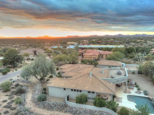 6350 E MONTERRA Way, Scottsdale, AZ 85266
