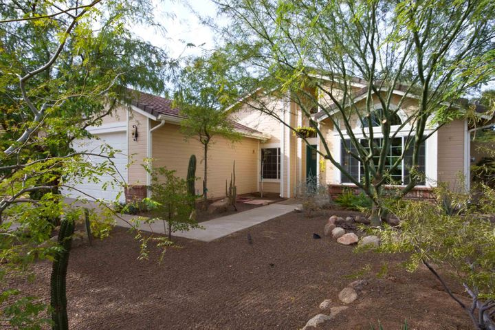 Exceptionally renovated and energy efficient home in Trailside at Manzanita Ranch.