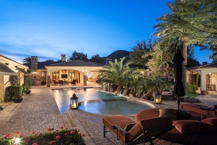 6635 N 66th Place, Paradise Valley, AZ 85253